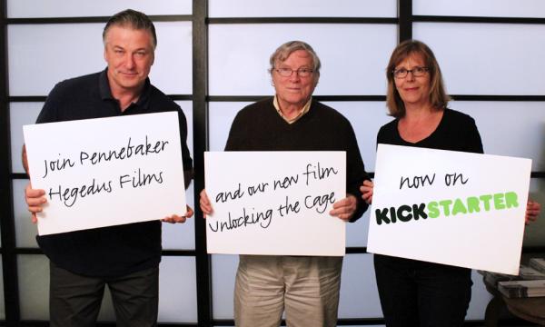 Alec, Penny, Chris UTC Kickstarter