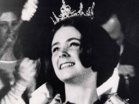 Queen of Apollo