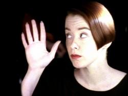 Suzanne Vega (1987)