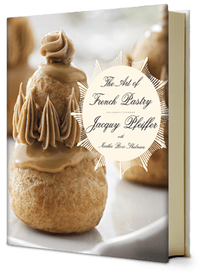 The Art of French Pastry / Photo from The French Pastry Shcool