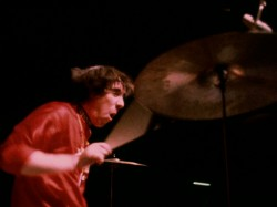The Who's Keith Moon at Monterey Pop